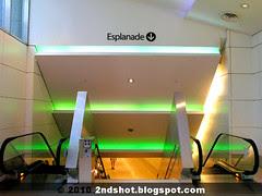 CityLink Mall Esplanade Connector