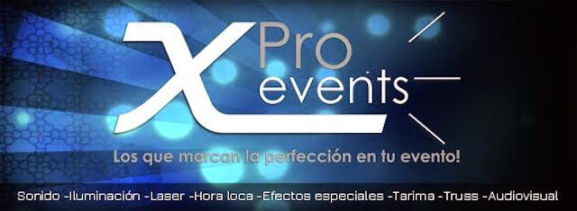 www.Xproevents.com