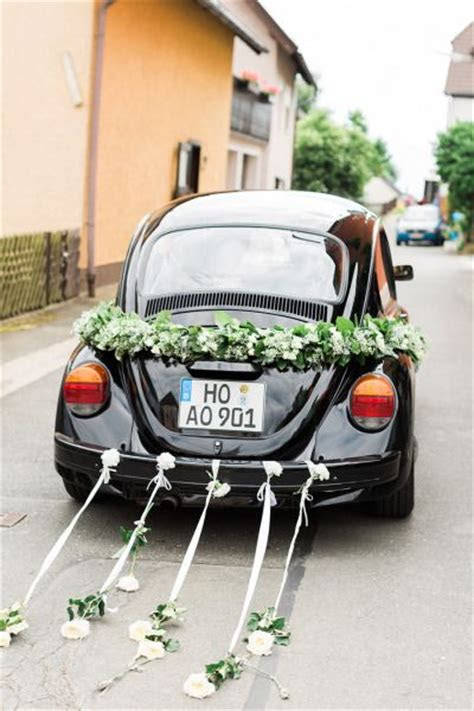 ideas  wedding car decorations  pinterest