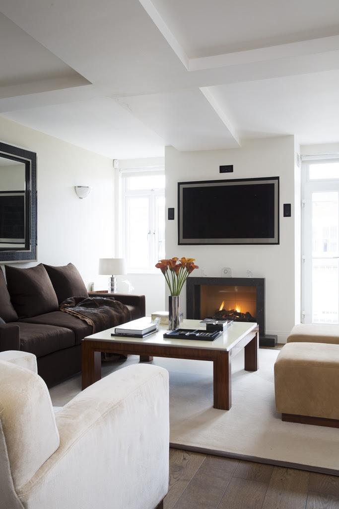 Living + Dining Room Make-Over | Absolute Interior Design