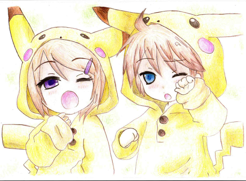 Bebes traje pikachu