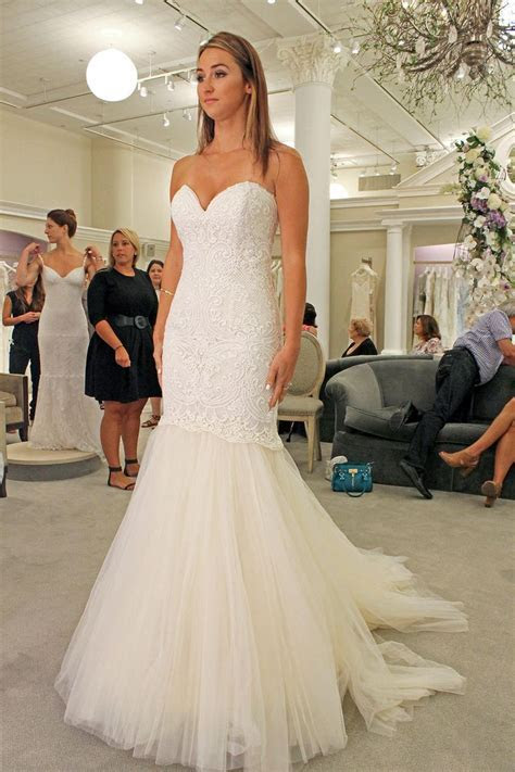 627 best images about SAY YES TO THE DRESS NY & ATLANTA on