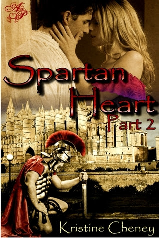 Spartan Heart, Part Two
