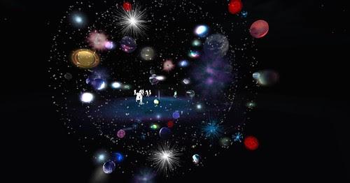 Lost in Space by Kara 2