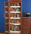 Kitchen Organizers and Accessories and Food and Pantry Storage
