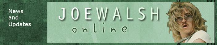 Joe Walsh Online