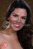Mutya ng Pilipinas 2011 South California Megan Cannova