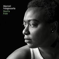 MeShell NdegeOcello - Devil Halo