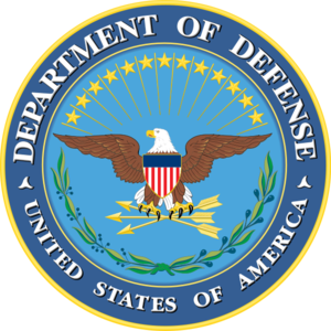 English: Seal of the United States Department ...