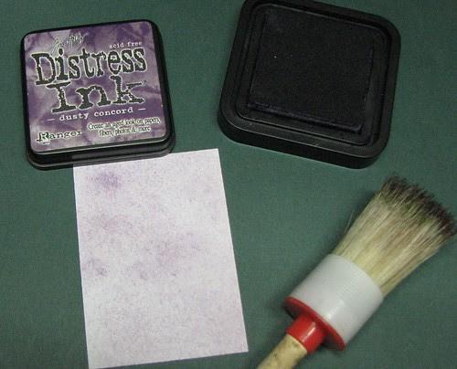 stipple brush & masks001