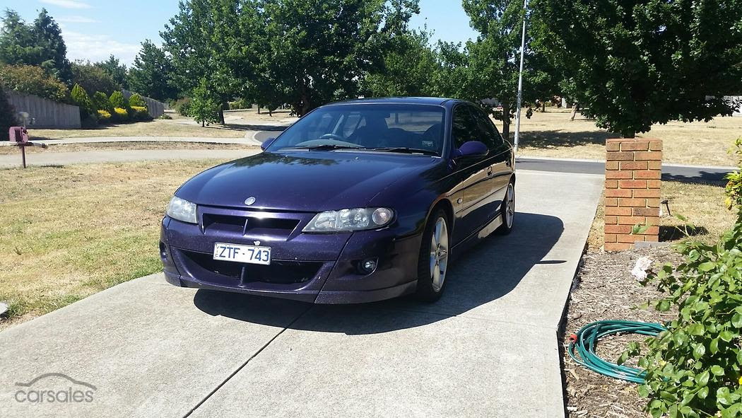 HSV Clubsport for sale