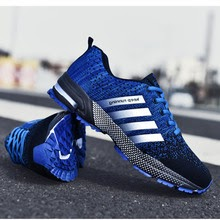 Portable Breathable Running  Walking Jogging Shoes