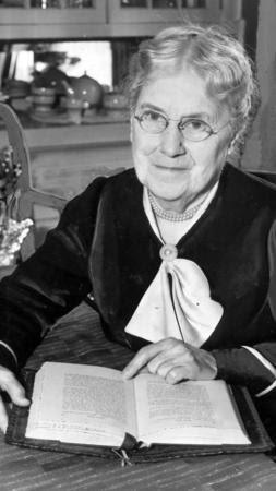 Susan M. Dorsey