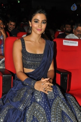 Pooja Hegde at DJ Audio Lunch - 9 of 42
