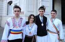 Olimpiada internationala de stiinte ale pamantului