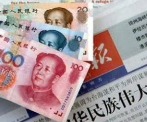 La economía de China se duplicará en el transcurso de tan solo nueve años
