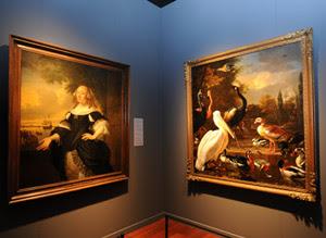 Istanbul Accueille Rembrandt Et Les Maîtres De La Peinture