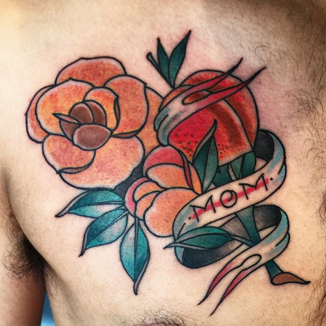 65+ Best Mom Tattoo Ideas & Designs - Share Your Love (2019)