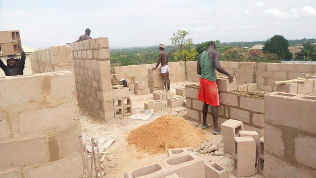 How Much Does It Cost To Build A Block Of 6 Flats In Enugu ...