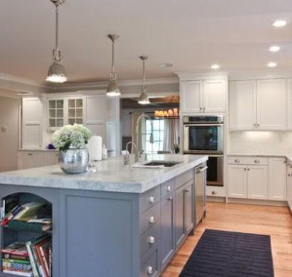 55 Schöne coole Pendelleuchten in der Küche - schicke ...