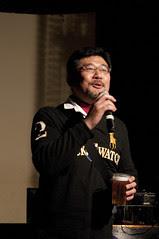 JJUG JavaOne Tokyo 2012 The Night Party