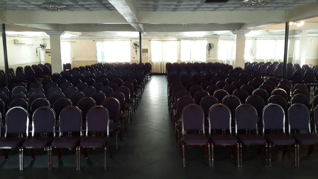Image result for goshen events center in ibadan