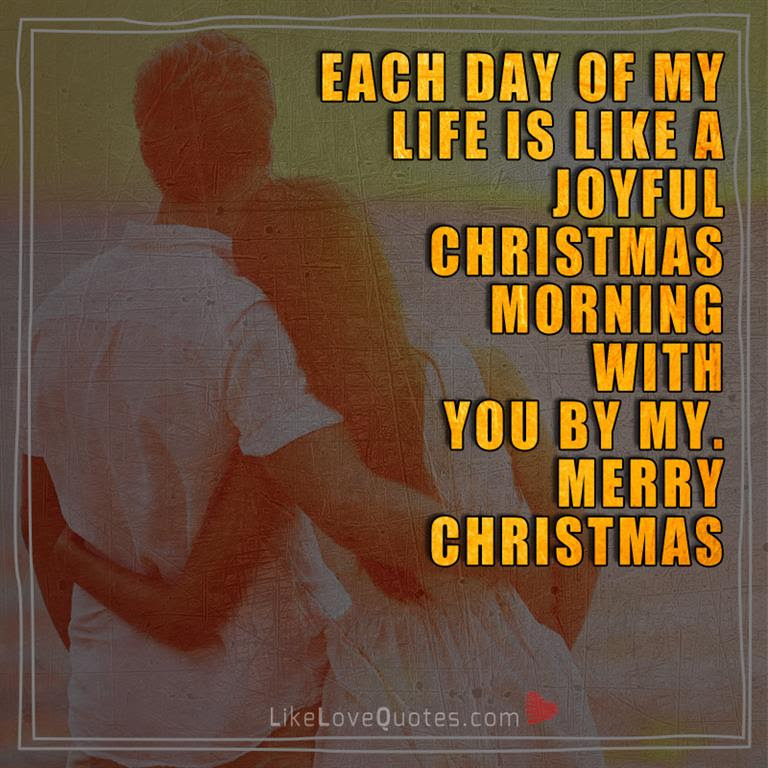 Each Day Of My Life Is Like Likelovequotescom