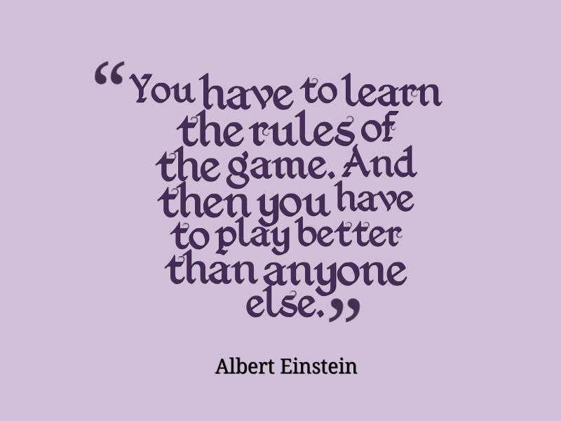 Albert Einstein Quote About Life Awesome Quotes About Life