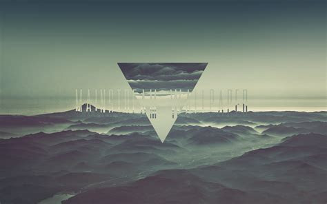 Mainstream wallpaper hipster triangle hd   wallpaper.wiki