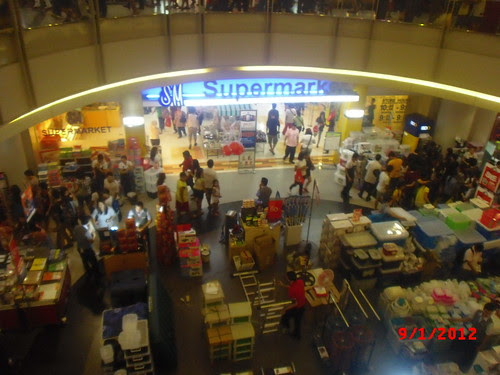 SM City Manila 3 Day Sale KNT 32