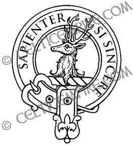 Davidson Clan Tattoos What Do They Mean Scottish Clan Tattoo