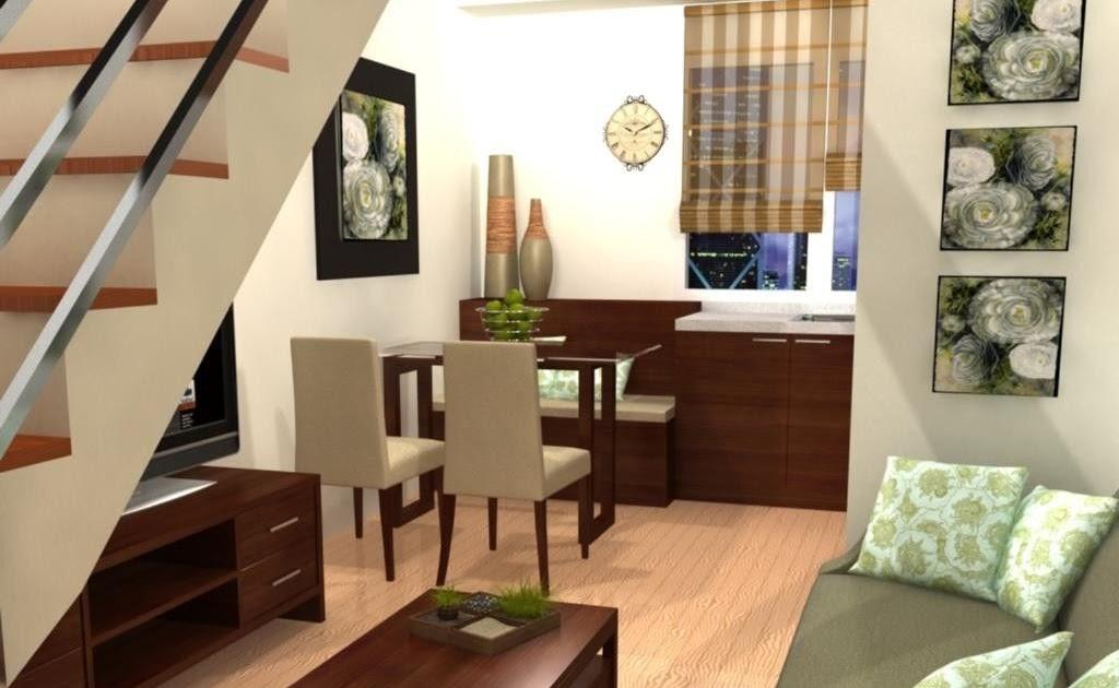 Simple Filipino Kitchen Design For Small Space Desain Dekorasi Rumah