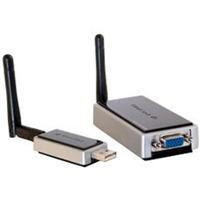 Cables To Go-Wireless USB to VGA Kit-Wireless Networking