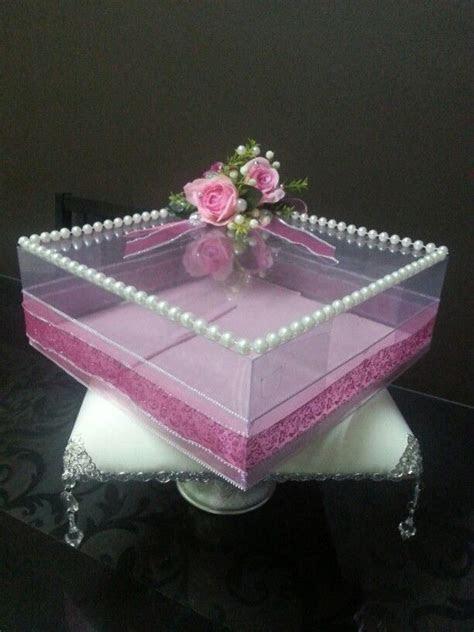 Kotak Kek Hantaran   Gubahan Hantaran in 2019   Decorative