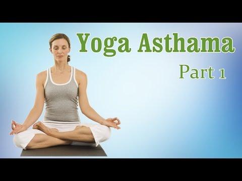 Obesity: Asthma Yoga Youtube
