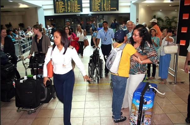 MADRID: Más de 15 mil dominicanos abandonaron España en cinco años