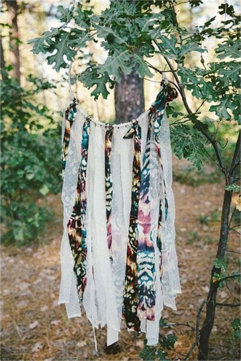 22 Boho Wedding Dreamcatcher Décor Ideas   Weddingomania