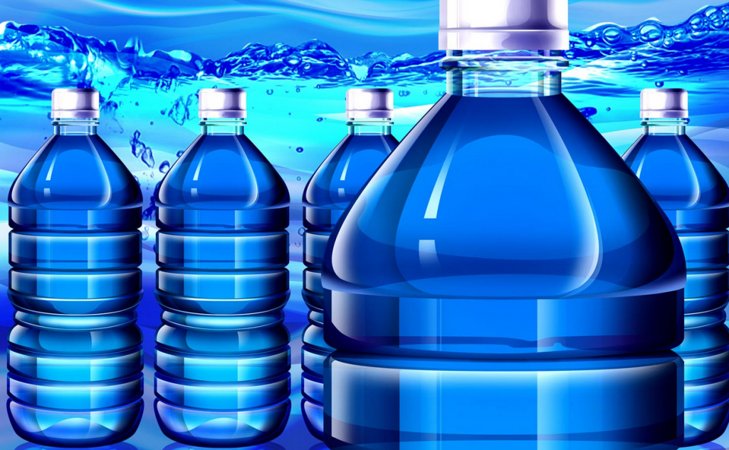 Is Fluoride In Your Brand Of Bottled Water?