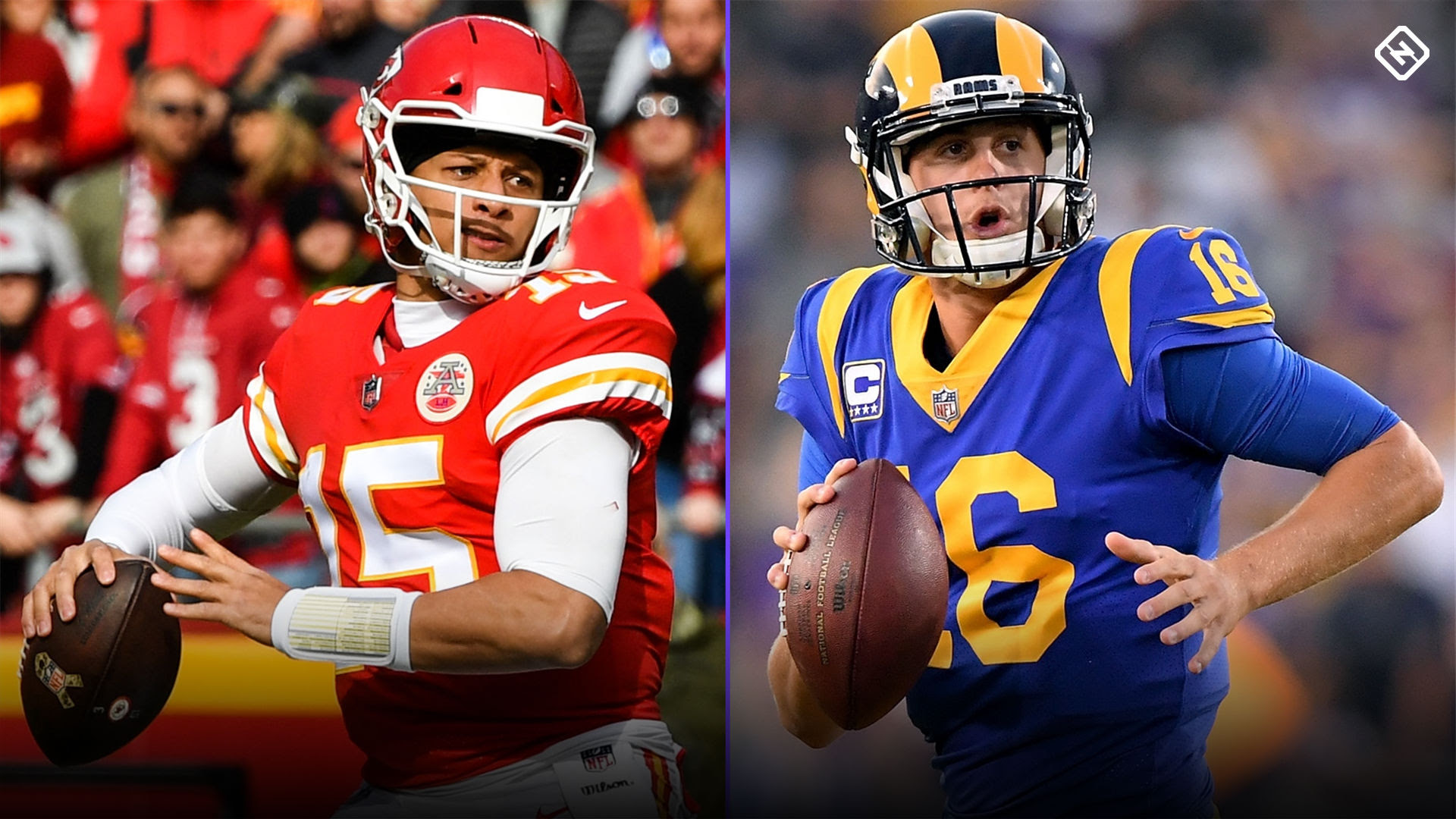NFL playoff picture: Chiefs, Steelers match 12 punch of Rams, Saints  NFL  Sporting News