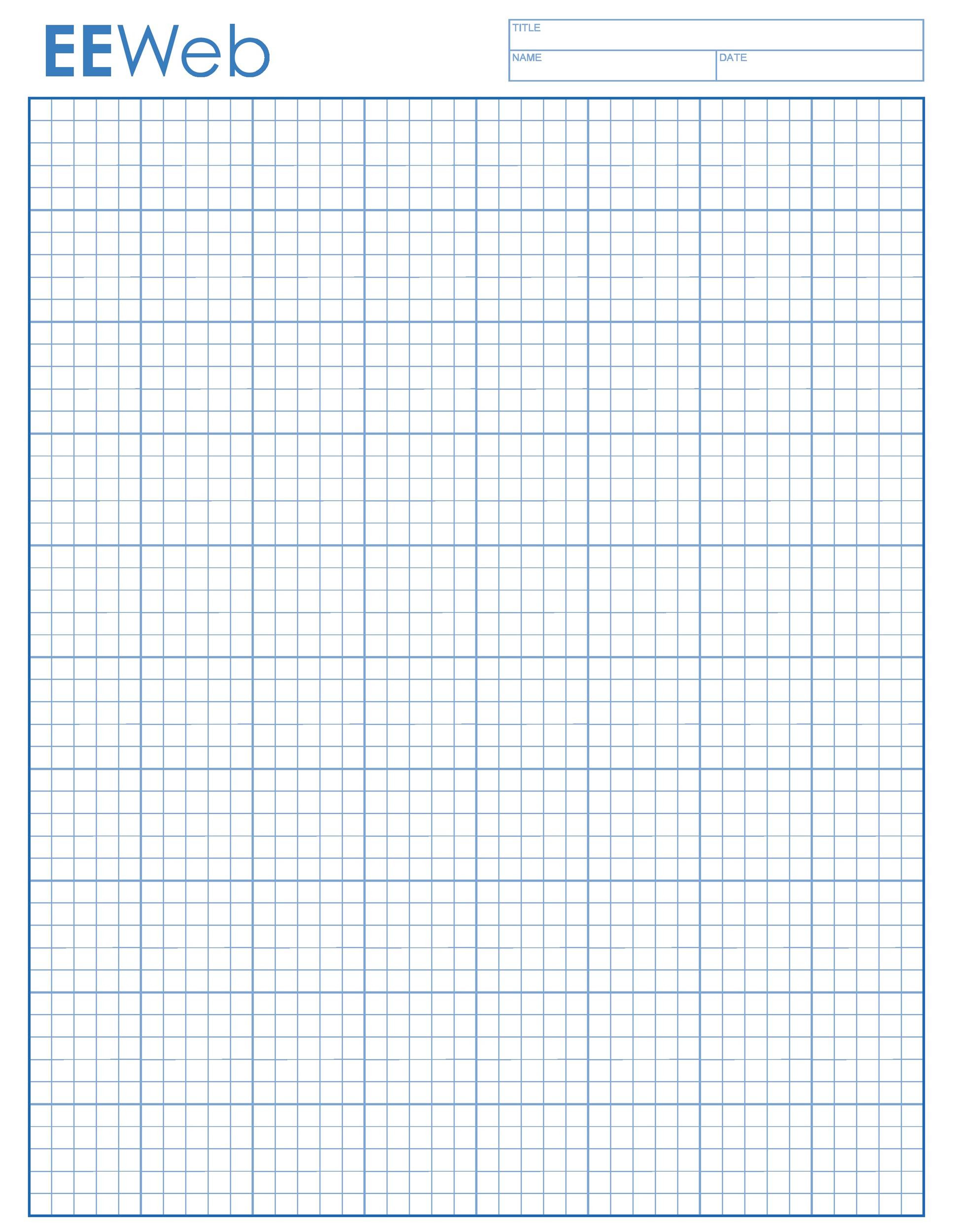 Graph Paper Template For Excel from lh4.googleusercontent.com