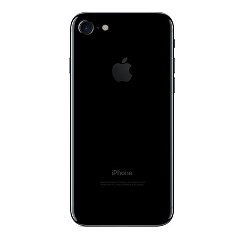 apple iphone  gb jet black kaliningrad kupit