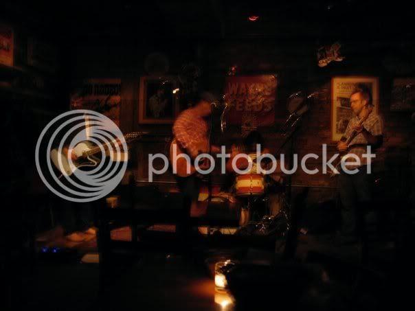 tandy Rodeo Bar