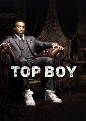 Top Boy - Series 1