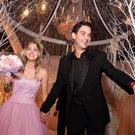 Kaley Cuoco and Ryan Sweeting share more Instagram photos