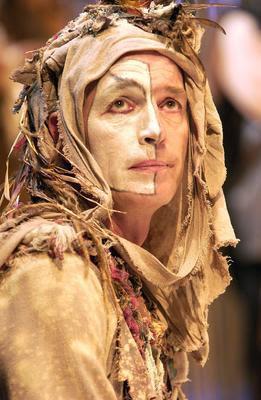 King Lear's Fool