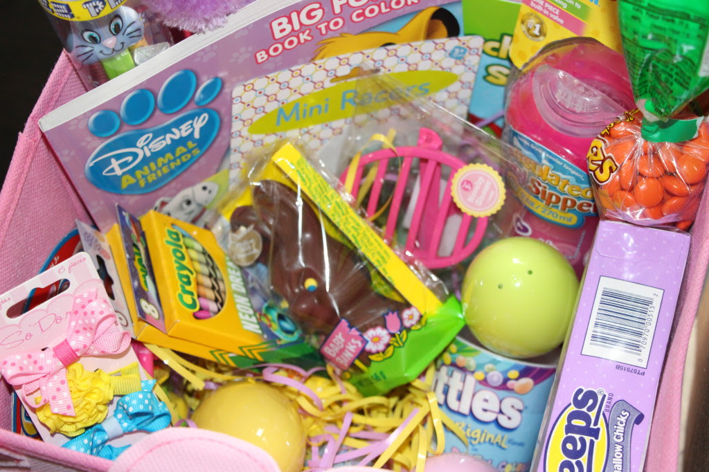 Toddler Easter Baskets Non Traditional Sarah Rae Vargas