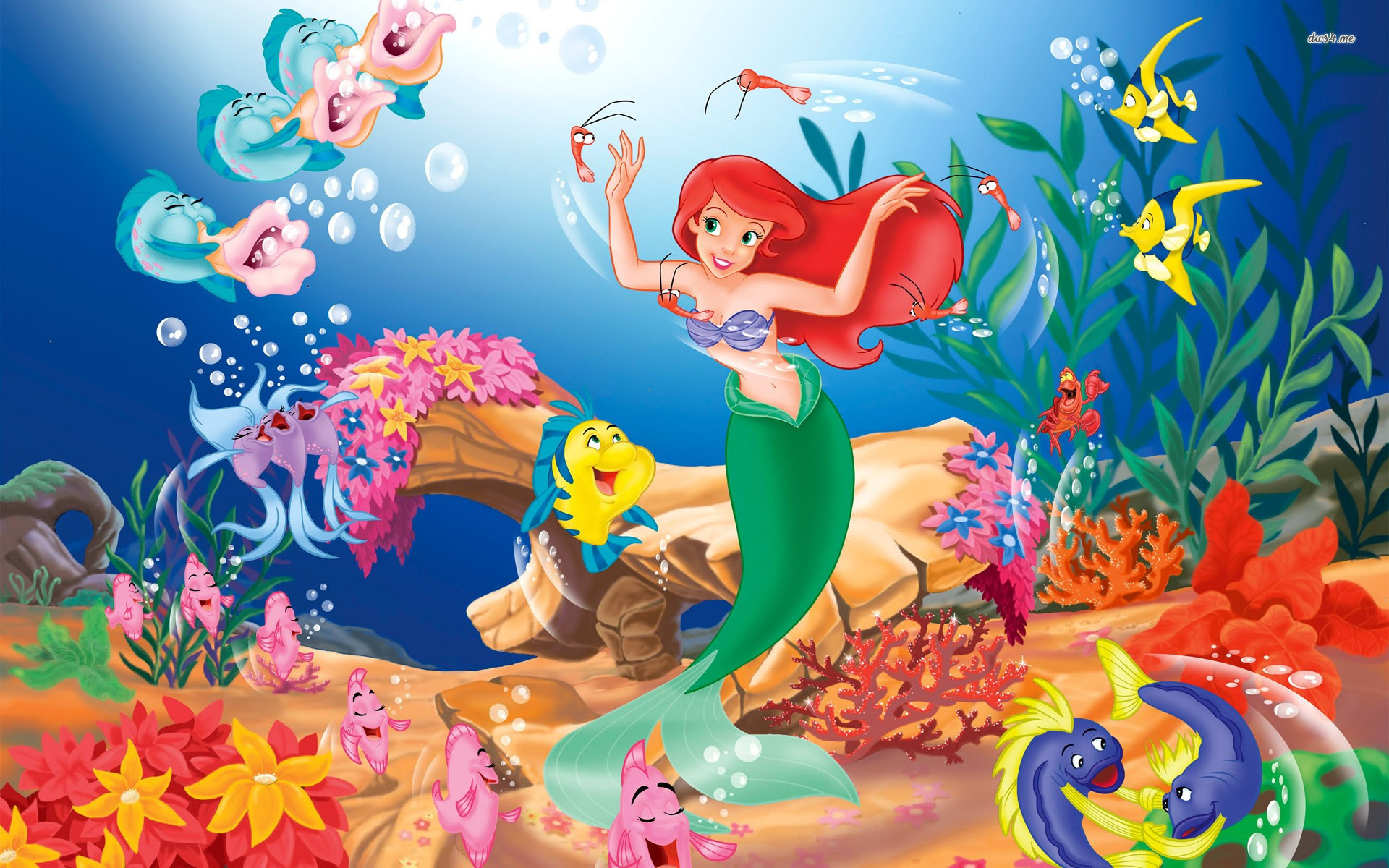 Disney Cartoon Wallpaper 55 Images