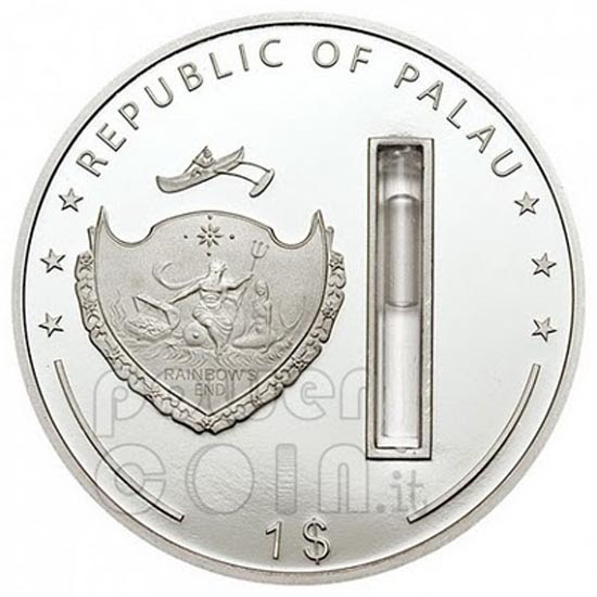 Παράξενα νομίσματα απ' όλο τον κόσμο (18)