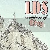 LDSMembers of Etsy