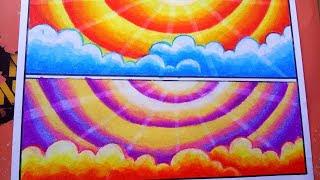 All Clip Of Warna Crayon Gradasi Bhclipcom